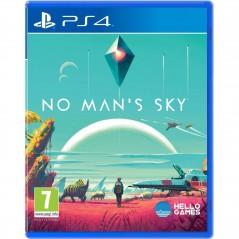 NO MAN S SKY PS4 UK OCCASION
