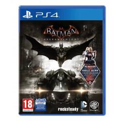 BATMAN ARKHAM KNIGHT PS4 UK OCCASION