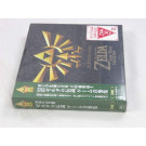THE LEGEND OF ZELDA: MUSIC COLLECTION 30TH ANNIVERSARY EDITION JPN NEW