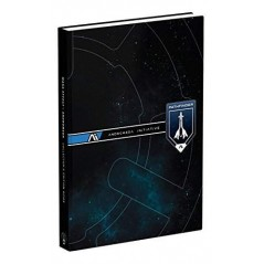 GUIDE MASS EFFECT COLLECTOR FRANCAIS NEW