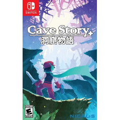 CAVE STORY SWITCH US NEW