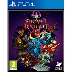 SHOVEL KNIGHT PS4 VF