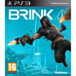 BRINK PS3 FR OCCASION