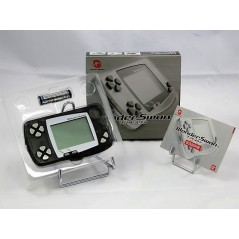 CONSOLE WONDERSWAN SKELETON BLACK JPN OCCASION