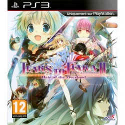 TEARS TO TIARA II PS3 FR OCCASION