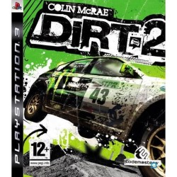 COLIN MC RAE DIRT 2 PS3 FR OCCASION