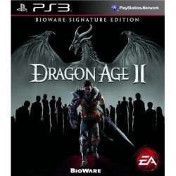 DRAGON AGE II (BIOWARE SIGNATURE EDITION) PS3 FR OCCASION