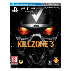 KILLZONE 3 (EDITION COLLECTOR) PS3 FR OCCASION