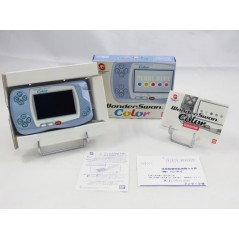 CONSOLE WONDERSWAN COLOR PEARL BLUE JPN OCCASION