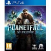 AGE OF WONDERS PALNETFALL PS4 EURO FR NEW