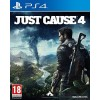 JUST CAUSE 4 PS4 FRUK NEW