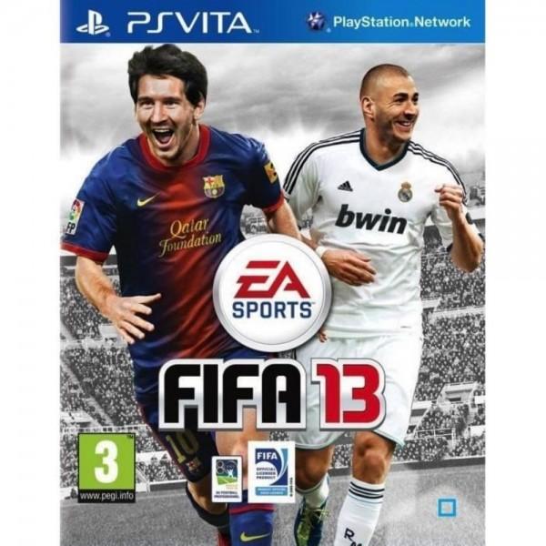 FIFA 13 VITA FR NEW