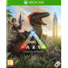 ARK SURVIVAL EVOLVED XBOX ONE FR OCCASION