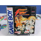 THE KING OF FIGHTERS HEAT OF BATTLE GAMEBOY EUR OCCASION