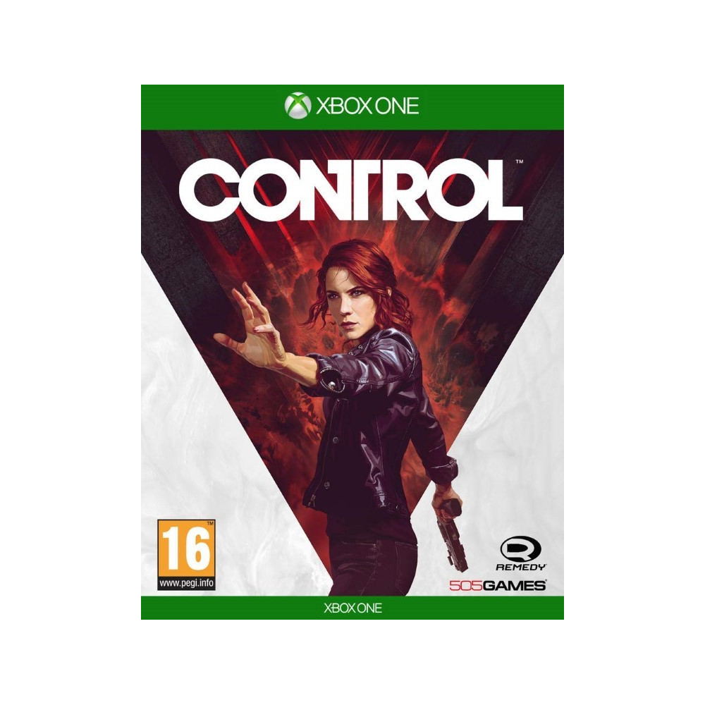 CONTROL XBOX ONE FR OCCASION