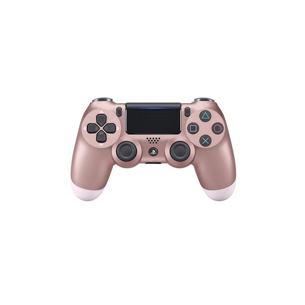 CONTROLLER PS4 DUAL SHOCK 4 ROSE GOLD NEW