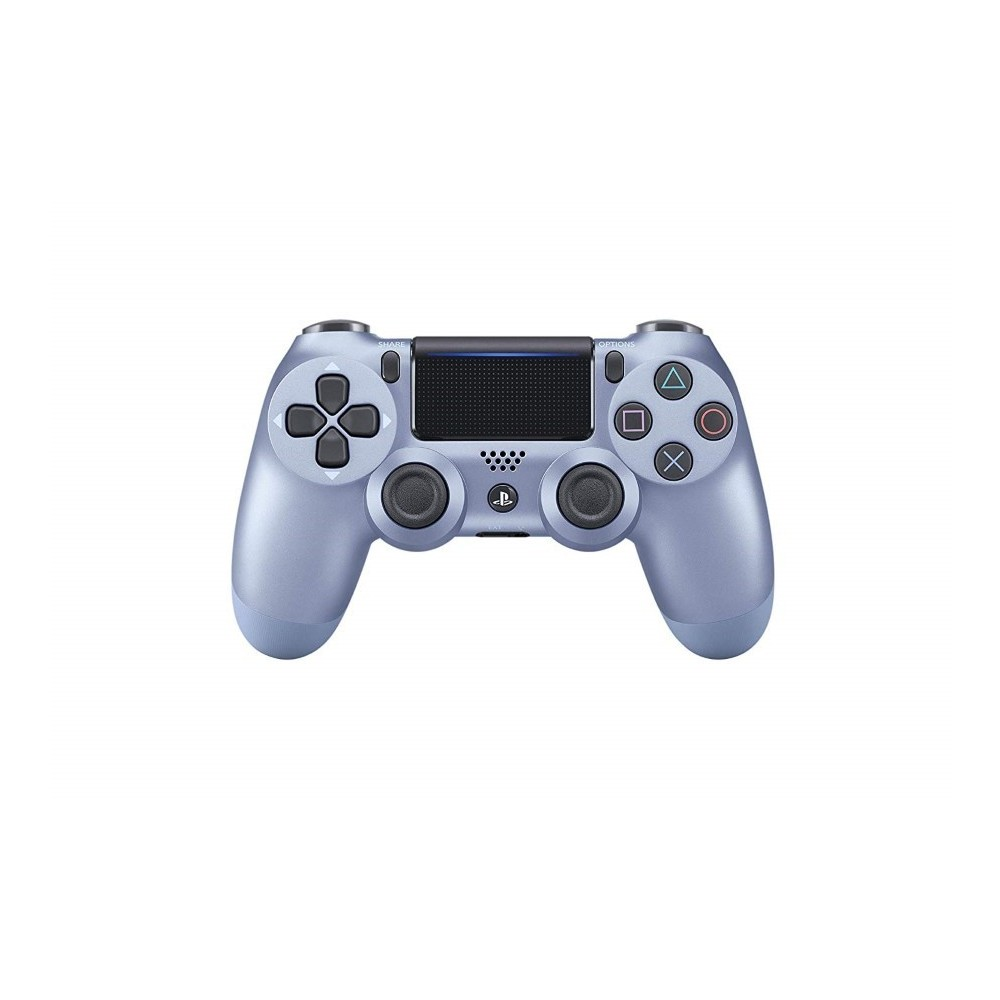CONTROLLER PS4 DUAL SHOCK 4 TITANIUM BLUE NEW