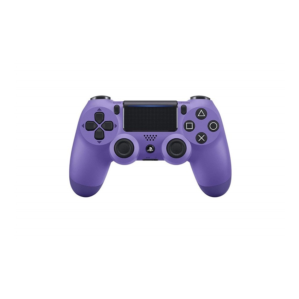 CONTROLLER PS4 DUAL SHOCK 4 ELECTRIC PURPLE NEW