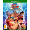 STREET FIGHTER 30 TH ANNIVERSARY COLLECTION XBOX ONE FR OCCASION