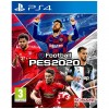 PES 2020 PS4 UK OCCASION