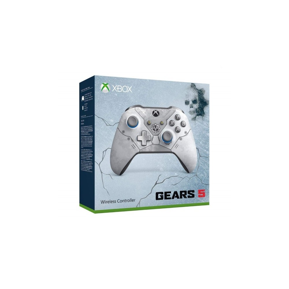 CONTROLLER XBOX ONE GEARS 5 LIMITED EDITION EURO NEW