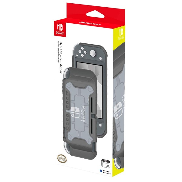 SYSTEME HYBRID DE PROTECTION SWITCH LITE EURO NEW