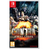 CONTRA ROGUE CORPS SWITCH FR NEW