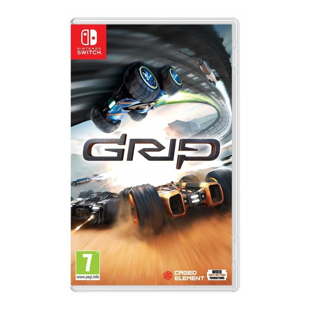 GRIP SWITCH FR OCCASION