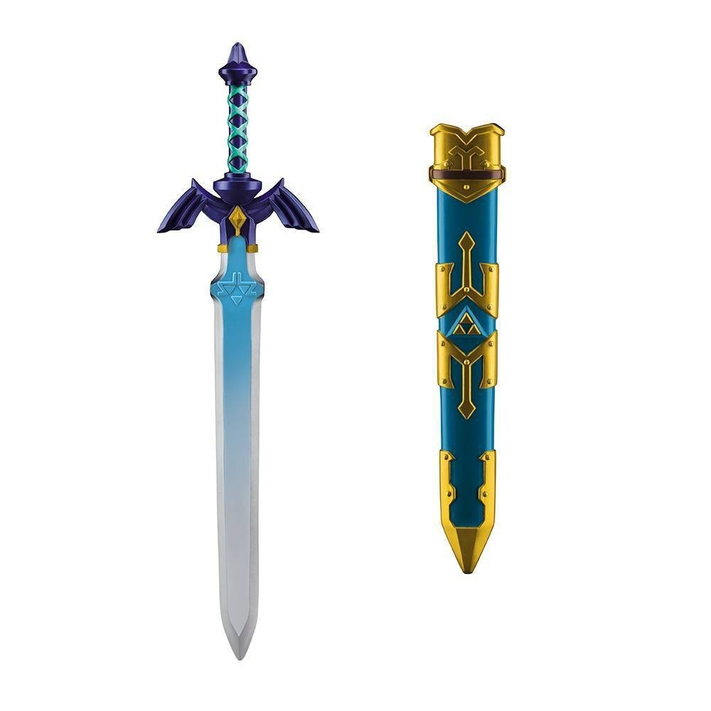 THE LEGEND OF ZELDA SKYWARD SWORD MASTER SWORD NEW