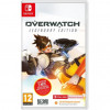 OVERWATCH LEGENDARY EDITION (CODE IN THE BOX) SWITCH UK NEW