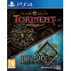PLANESTCAPE TORMENT ENHANCED EDITION + ICEWIND ANHANCED EDITION PS4 UK NEW