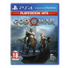 GOD OF WAR PLAYSTATION HITS PS4 FR NEW
