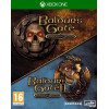 BALDUR S GATE & BALDUR S GATE II ENHANCED EDITIONS XBOX ONE FR NEW