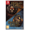 BALDUR S GATE & BALDUR S GATE II ENHANCED EDITIONS SWITCH FR NEW