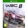 WRC 8 XBOX ONE FR OCCASION
