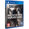 CALL OF DUTY MODERN WARFARE PS4 UK NEW