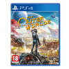 THE OUTER WORLD PS4 FR NEW
