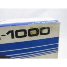 DATA RECORDER SR-1000 SEGA SC-3000 NTSC-JPN (COMPLET)
