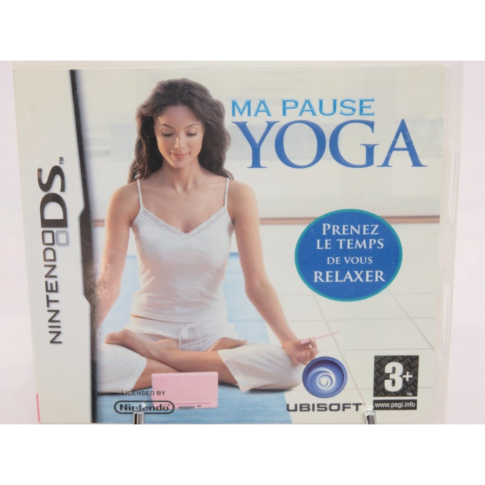 MA PAUSE YOGA NDS FR OCCASION