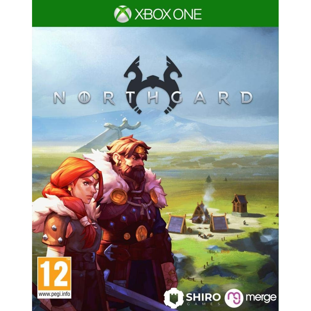 NORTHGARD XBOX ONE FR NEW