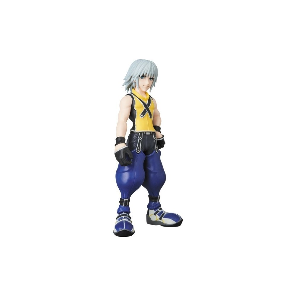 FIGURINE ULTRA DETAIL FIGURE KINGDOM HEARTS RIKU JAP NEW