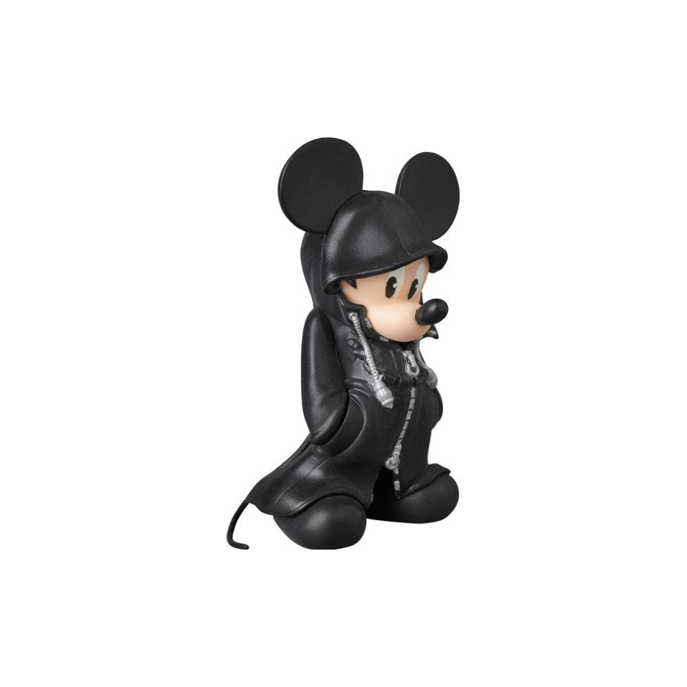 FIGURINE ULTRA DETAIL FIGURE KINGDOM HEARTS KING MICKEY JAP NEW