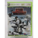 HOUR OF VICTORY XBOX 360 PAL-FR NEW
