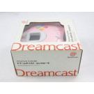 CONTROLLER DREAMCAST D-DIRECT PEARL PINK DREAMCAST JPN (NEAR MINT)