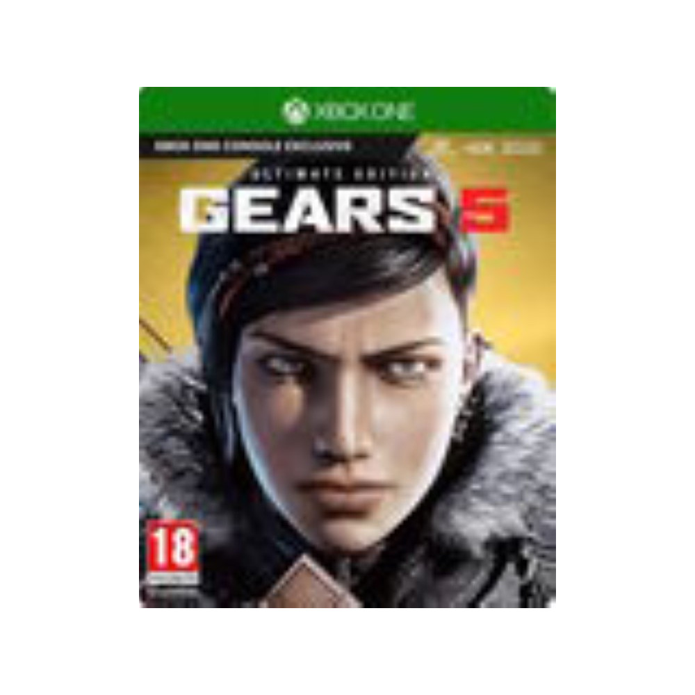 GEARS 5 ULTIMATE EDITION XBOX ONE FR OCCASION