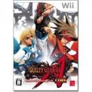 GUILTY GEAR XX ACCENT CORE WII NTSC-JPN (COMPLET)