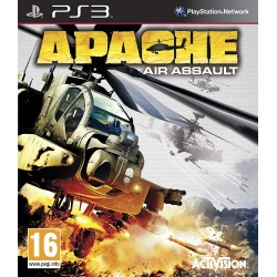 APACHE PS3 FR OCCASION