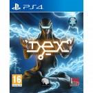 DEX PS4 FR NEW