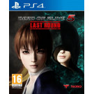 DEAD OR ALIVE 5 LAST ROUND PS4 FR OCCASION