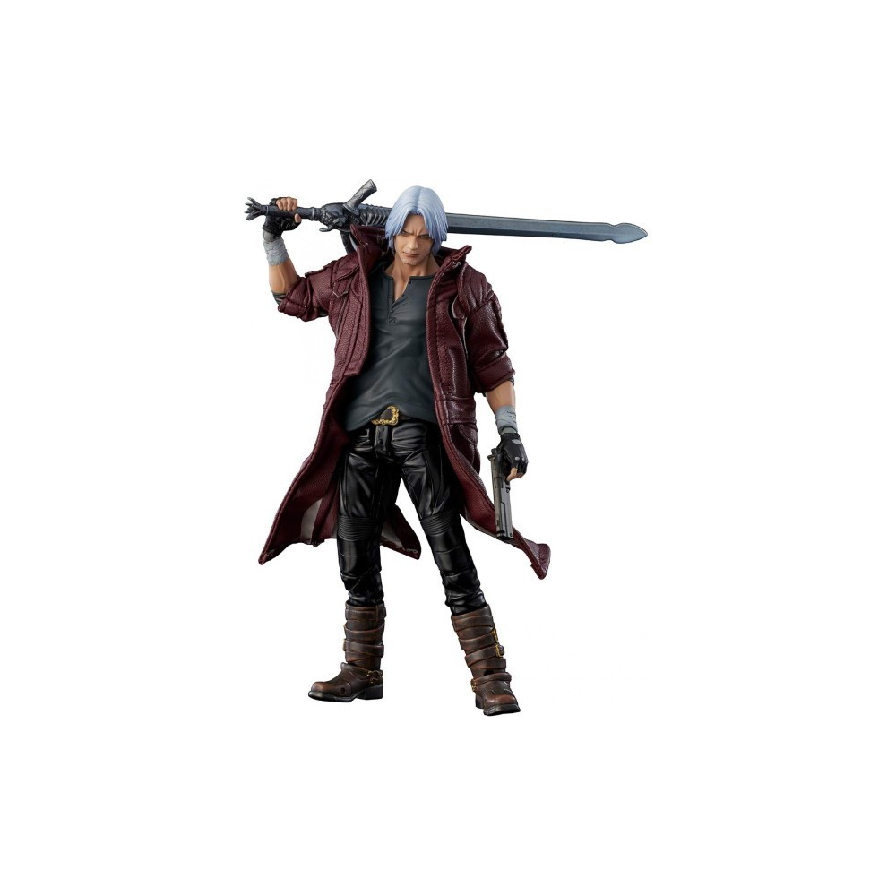 FIGURINE DEVIL MAY CRY 5 1/12 SCALE ACTION FIGURE: DANTE JAP NEW